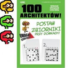 2013.12 100 Architektów nr 3