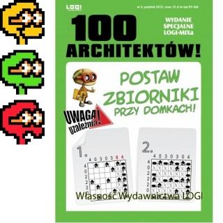2013.12<br>100 Architektów nr 3