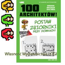 2018.08 100 Architektów nr 9