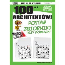 2013.01 100 Architektów nr 1