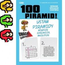 2013.12<br>100 Piramid nr 1