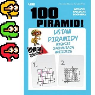 2014.06<br>100 Piramid nr 2
