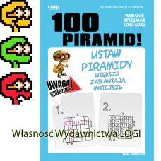 2018.04 100 Piramid nr 5