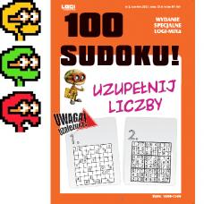 2017.06 100 Sudoku nr 2