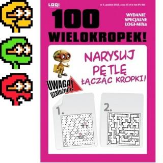 2013.12<br>100 Wielokropek nr 3