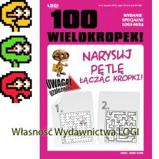 2017.01 100 Wielokropek nr 6