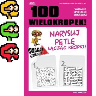 2015.08<br>100 Wielokropek nr 5