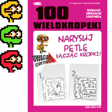 2017.06<br>100 Wielokropek nr 7