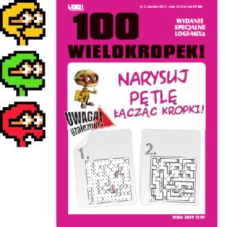|2018.04<br>100 Wielokropek nr 8