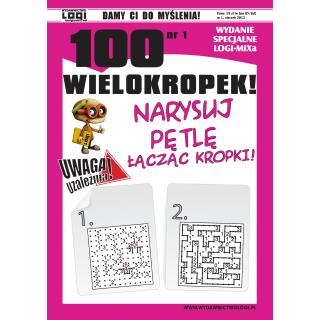 2013.01<br>100 Wielokropek nr 1