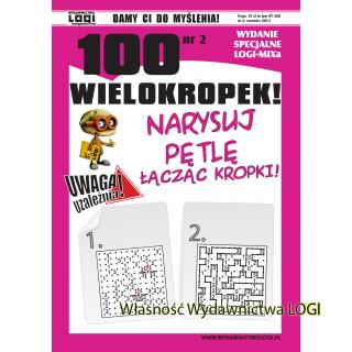 2013.06<br>100 Wielokropek nr 2