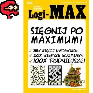 2014.12<br>Logi-MAX nr 6