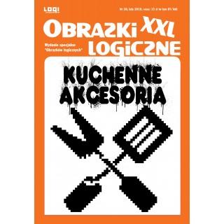  _2019.02<br>Kuchenne akcesoria<br>20 dużych obrazków