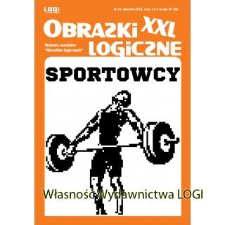 | 2019.04<br>Sportowcy<br>28 dużych obrazków