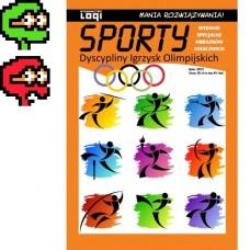 2012.07<br>Sporty<br>22 duże obrazki