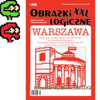 2015.08<br>Warszawa<br>24 duże obrazki