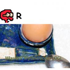 Puzzel nr 11, trudny Rotacja Podstawka pod jajka